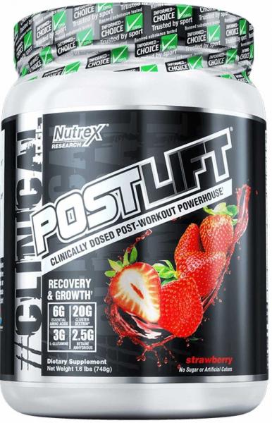 Nutrex PostLift 756 g [0]