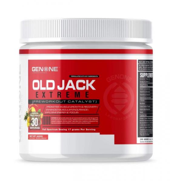 GenOne OLD Jack Extreme 30 serv 0