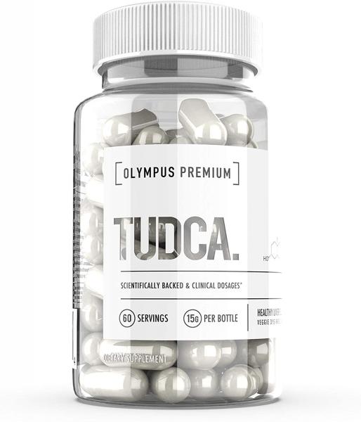 Olympus Labs Tudca 60 servings 0