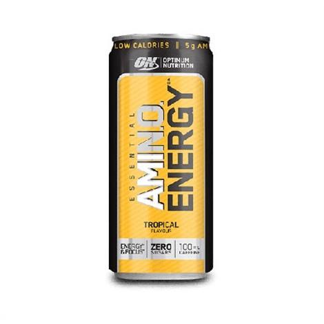 On Amino Energy RTD 330 ml 0