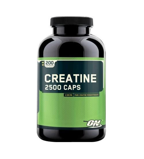 ON Creatine 2500 200 caps