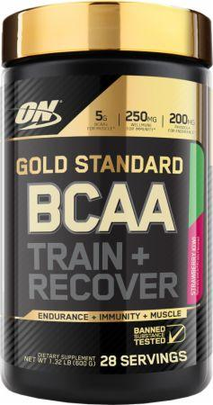 ON Gold Standard BCAA 28 serviri 0