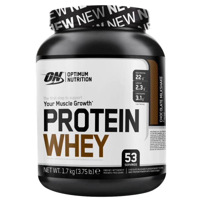 ON Protein Whey 1.7 kg 0