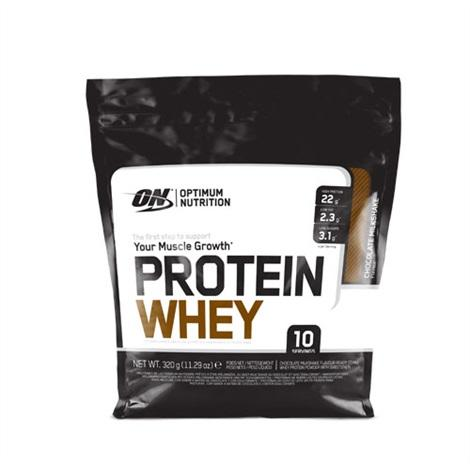 ON Protein Whey 320g 0