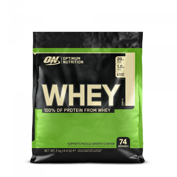 ON Whey 2 kg 0