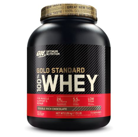 ON Whey Gold Standard 100% 2,3 kg 0