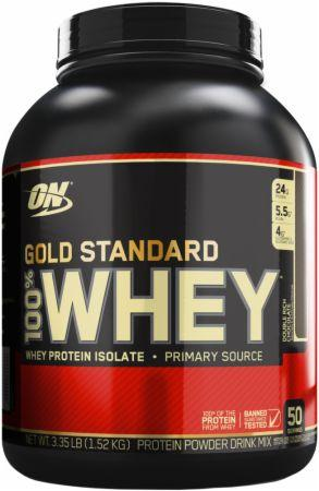 on whey gold 0
