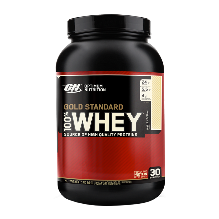 ON Whey Gold Standard 908 g 0