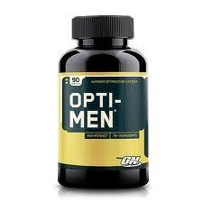 ON Opti Men 90 capsule 0