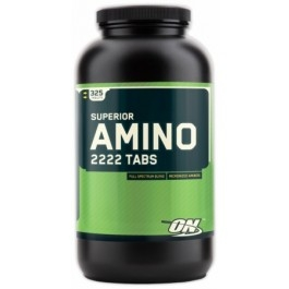ON Amino 2222  320 tabs 0