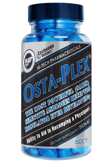 Hi-Tech OSTA-PLEX 60 ct 0