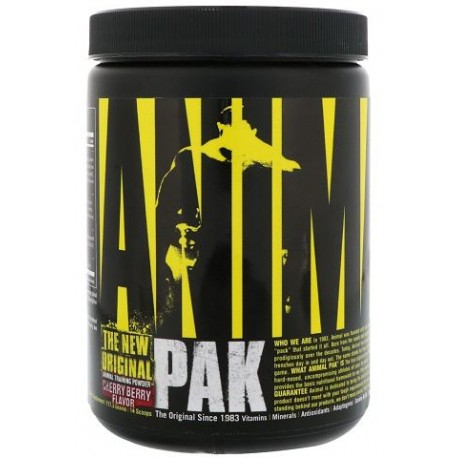 Universal Animal Pak Powder 14 cupe 0