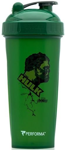 Performa Perfect Shaker The Hulk 800 ml 1