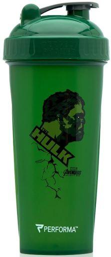 Performa Perfect Shaker The Hulk 800 ml 0
