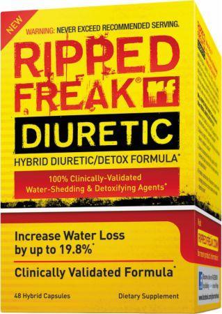 Pharma Freak Ripped Freak Diuretic 48 caps 0