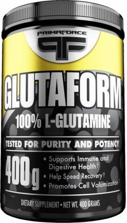 PrimaForce Glutatamine 1 kg 0
