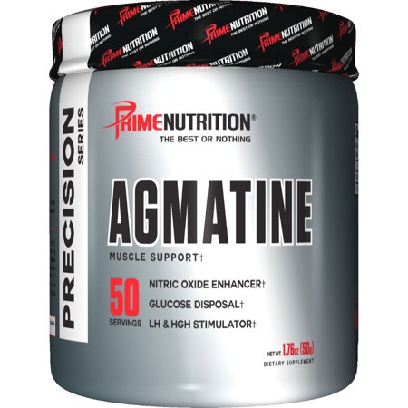 Prime Nutrition Agmatine 50 g 0