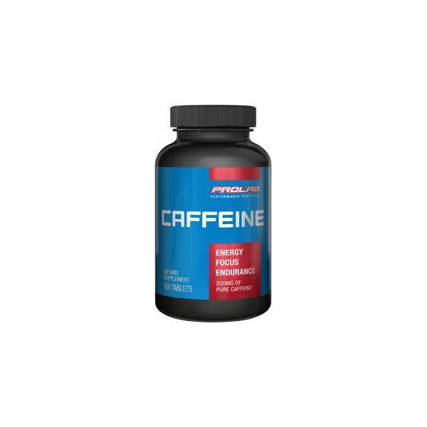 Prolab Caffeine 100 tab 0