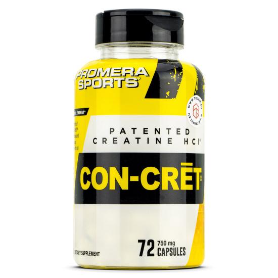Promera Con-Cret 750 mg 72 caps 0