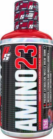 Pro Supps Amino 23 Liquid Amino 0