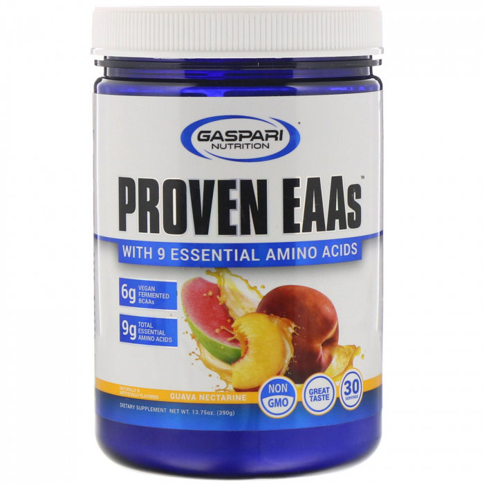 Gaspari Proven EAAs™ 30 serv [0]