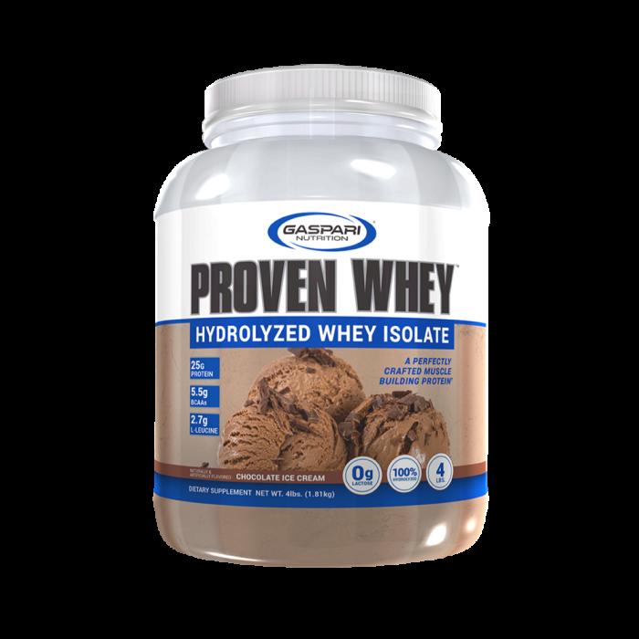 Gaspari Nutrition Proven Whey 1,8kg [0]