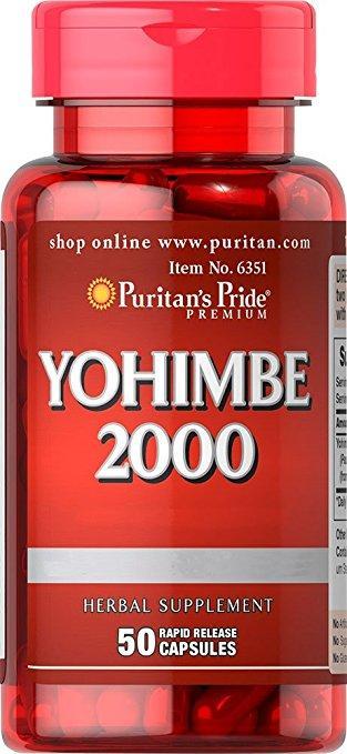 puritan-s-pride-yohimbe-2000-mg-50-caps 0
