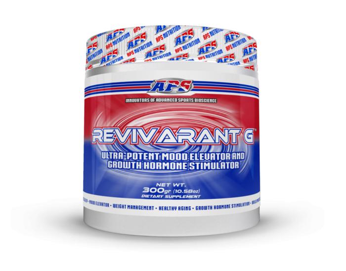 APS Revivarant G 20 serv 0