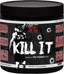 Rich Piana 5% Nutrition Kill It 0