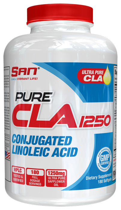 san-pure-cla-1250-180-softgel 0