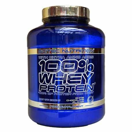 scitec-100-whey-protein-with-extra-amino-acids-2-3-kg 0