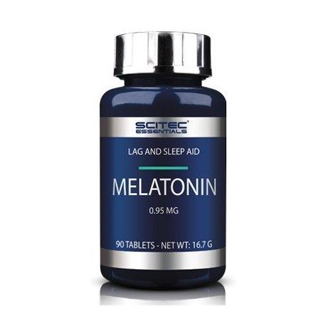 Scitec Melatonin 90 tab 0