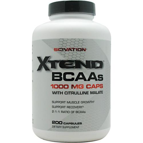 scivation-xtend-bcaa-200-caps 0