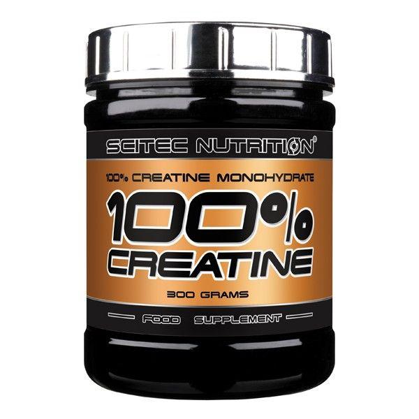 Scitec Creatine Monohydrate 100% 300 g 0