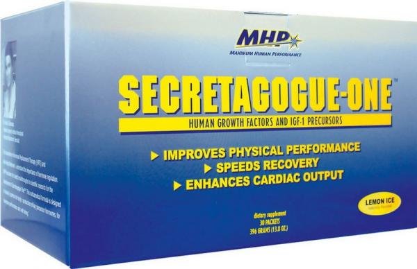 MHP Secretagogue-One 30 pakets 0