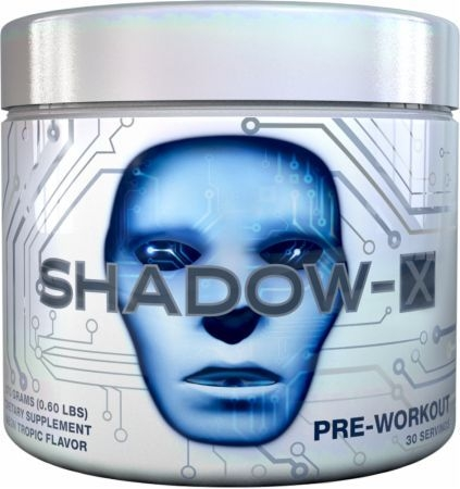 Cobra Labs Shadow-X 0