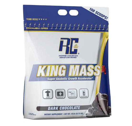 Ronnie Coleman King Mass XL 6.7 kg 0