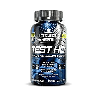 MuscleTech Test Hd 0