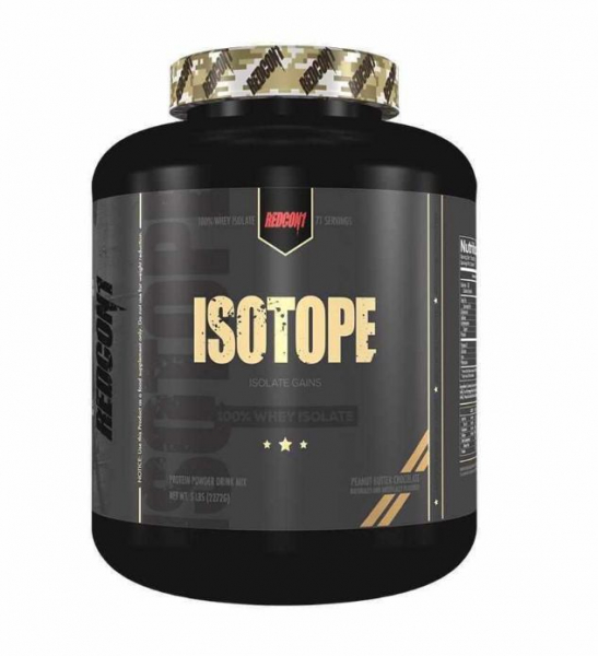 Redcon1 Isotope 2.27 kg 0