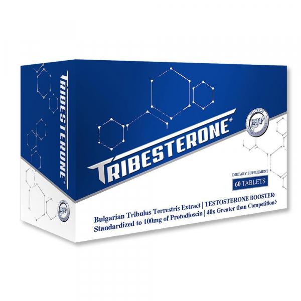 Hi-Tech Tribesterone 60 tab 0