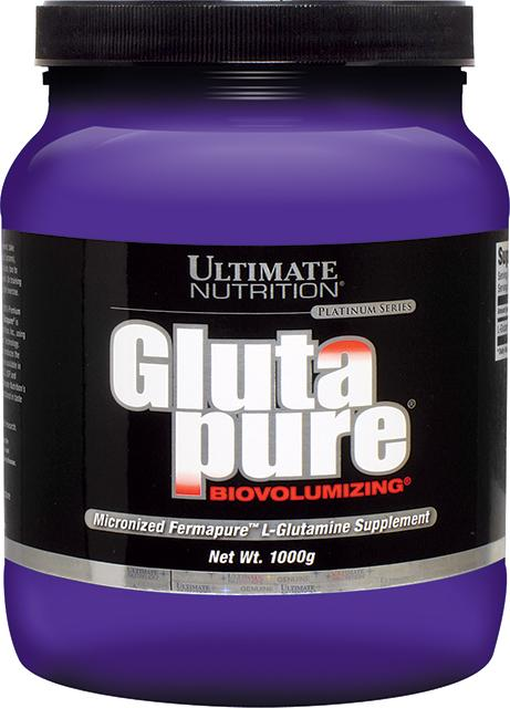 ultimate-nutrition-glutapure-1000-g 0