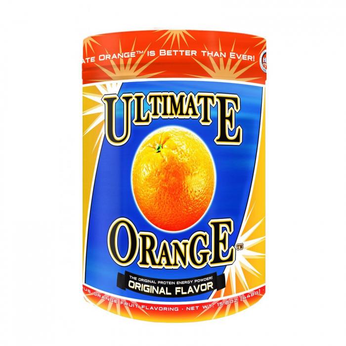 Hi-Tech Ultimate Orange  448 g [0]
