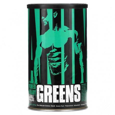 Universal Animal Greens 30 packs [0]