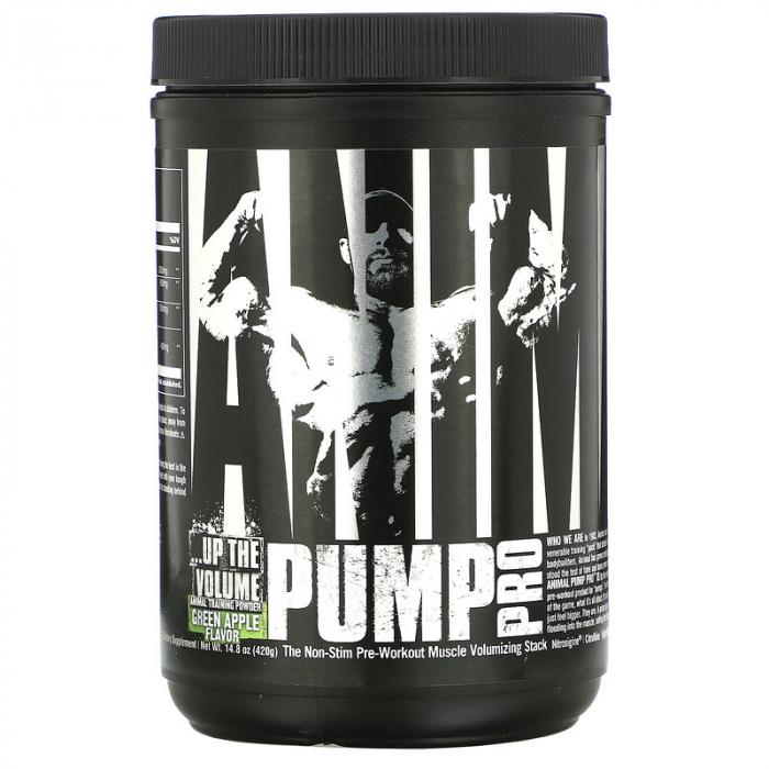 Universal Animal Pump Pro 420 g [0]