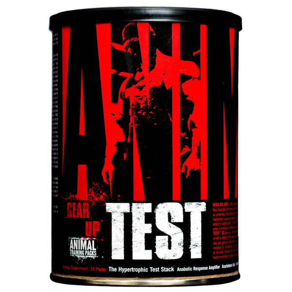 Universal Nutrition Animal Test 0