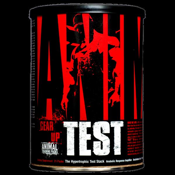 Universal Nutrition Animal Test [0]