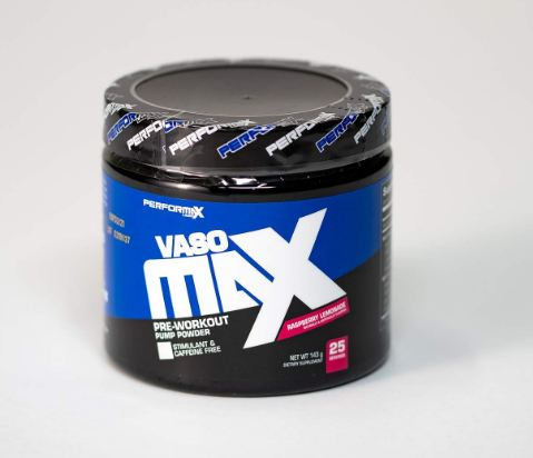 Performax Labs Vaso Max 25 serv 0