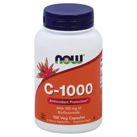 Now C-1000 with Rose Hips 100 tab 0