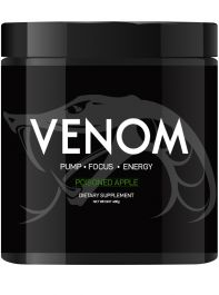 Brawn Nutrition Venom 400 mg 0
