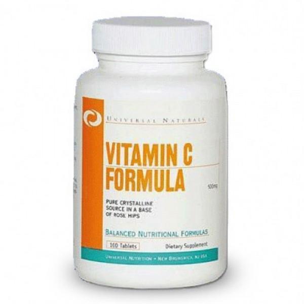 Universal Vitamin C Formula 0